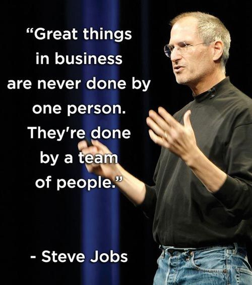 Success Quotes Teamwork: 25+ Best Teamwork Quotes On Pinterest