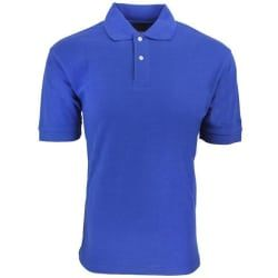 Reebok Men's Cotton Polo Shirt for $10...or less  free shipping #LavaHot http://www.lavahotdeals.com/us/cheap/reebok-mens-cotton-polo-shirt-10-free-shipping/217610?utm_source=pinterest&utm_medium=rss&utm_campaign=at_lavahotdealsus