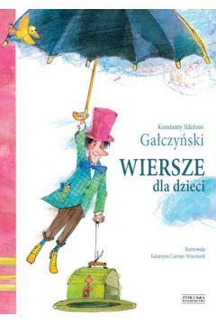 Wiersze dla dzieci - Gałczyński Konstanty Ildefons