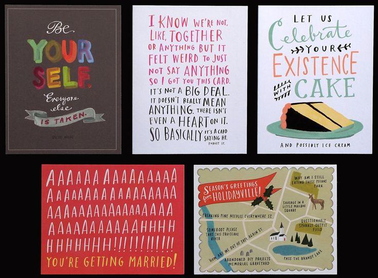 Greeting card association louie awards 26th louie awards 26th annual greeting card association louie awards 26th louie awards 26th annual louie awards finalists rising star cards pinterest m4hsunfo