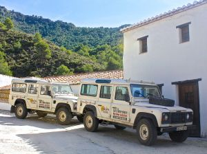 Adventure Tours- 4x4 Jeep and walking groups