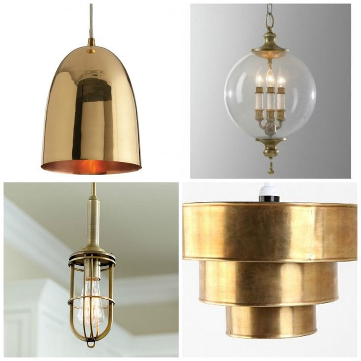 Indoor lighting a brass pendant stylish style kitchen island pendant lighting light fixtures pendant