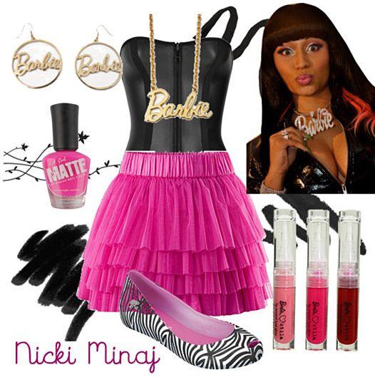 Nicki Minaj Barbie   Nicki Minaj Barbie   Flickr - Photo Sharing!~~LITTLE GIRL CUTE~~