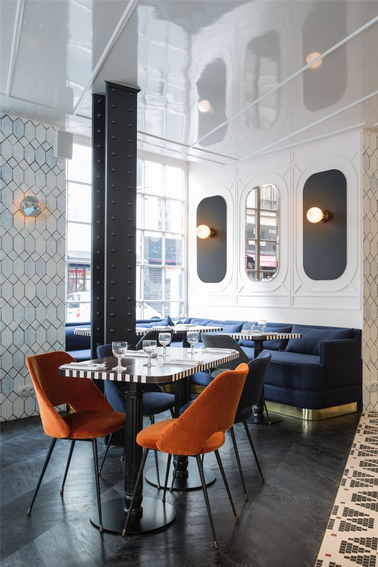 136 best images about commercial interiors - quirky and eclectic