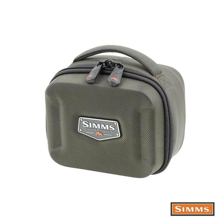 Tackle Boxes and Bags 22696: Simms Bounty Hunter Reel Case Small -> BUY IT NOW ONLY: $39.95 on eBay!