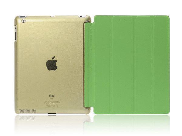 Ultra Slim Magnetic Smart Cover for Apple iPad 2 3 4 with Retina Display PU Leather Case for Apple ipad2 ipad3 ipad4