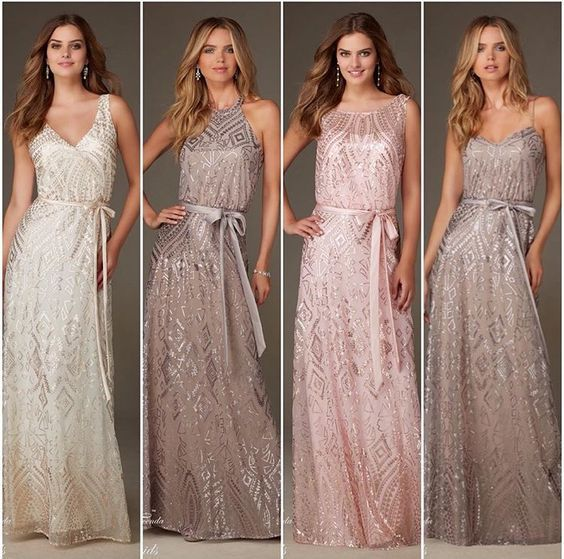 40 best 2016 bridesmaid styles images on pinterest for Wedding dresses minot nd