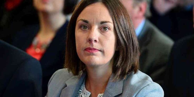 "Top News: ""SCOTLAND POLITICS: Scottish Labour Rules Out Platform With Conservatives to Fight Independence"" - http://politicoscope.com/wp-content/uploads/2016/08/Kezia-Dugdale-Kezia-Alexandra-Ross-Dugdale-Scotland-World-Politics-Headlines-News.jpg - Kezia Dugdale told a meeting at the party conference in Aberdeen she could ""not imagine"" leading Scottish Labour into a joint campaign with the Conservatives like the 2014 ""Better Together"" campaign which defended the union, a Scot"