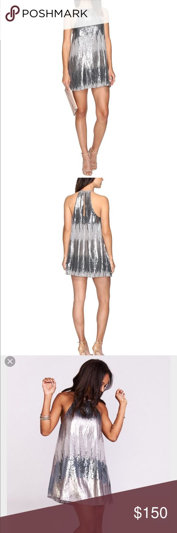 Show me your mumu Gomez shimmer sequin dress New with tags. No offline transactions or trades. Reasonable offers via offer option only! REDUCED TO FINAL PRICE! location: FL only listings coming from the same location can be bundled . Show Me Your MuMu Dresses