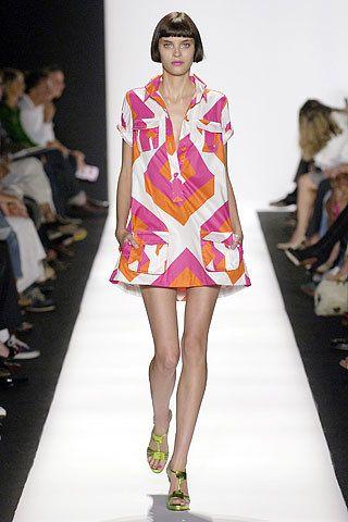 tiffany jewelry uk Diane von Furstenberg Spring   Ready to Wear Collection Photos  Vogue