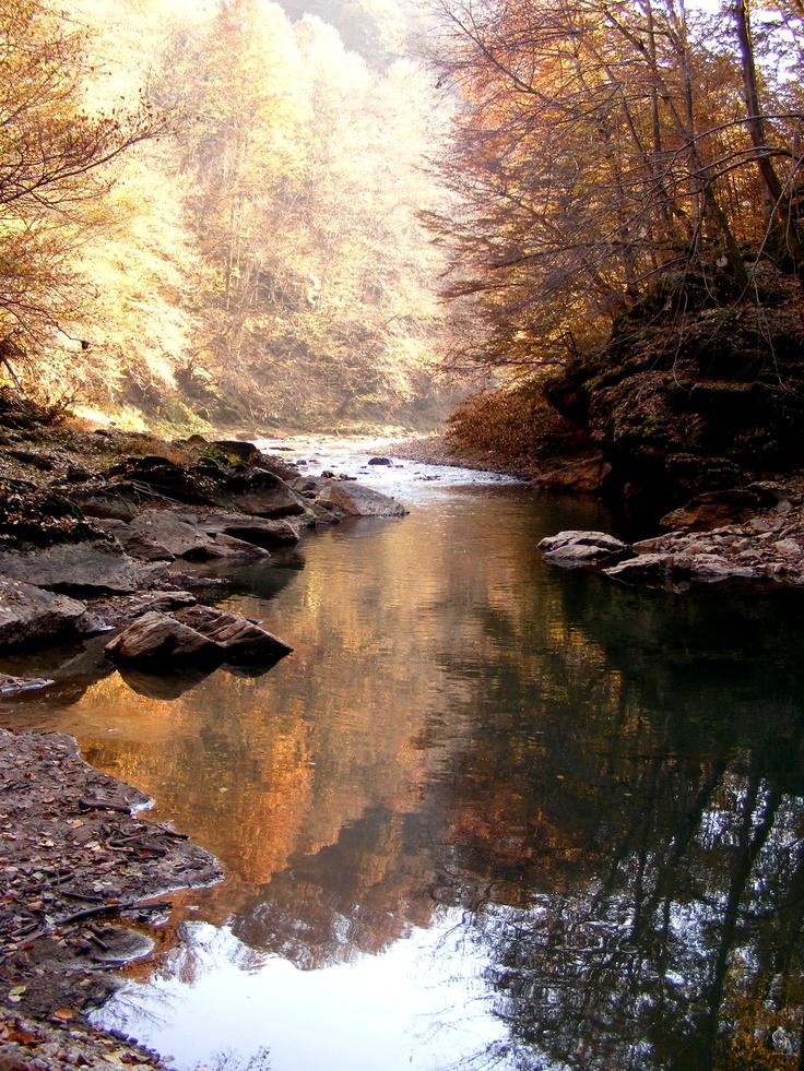 Lapus River