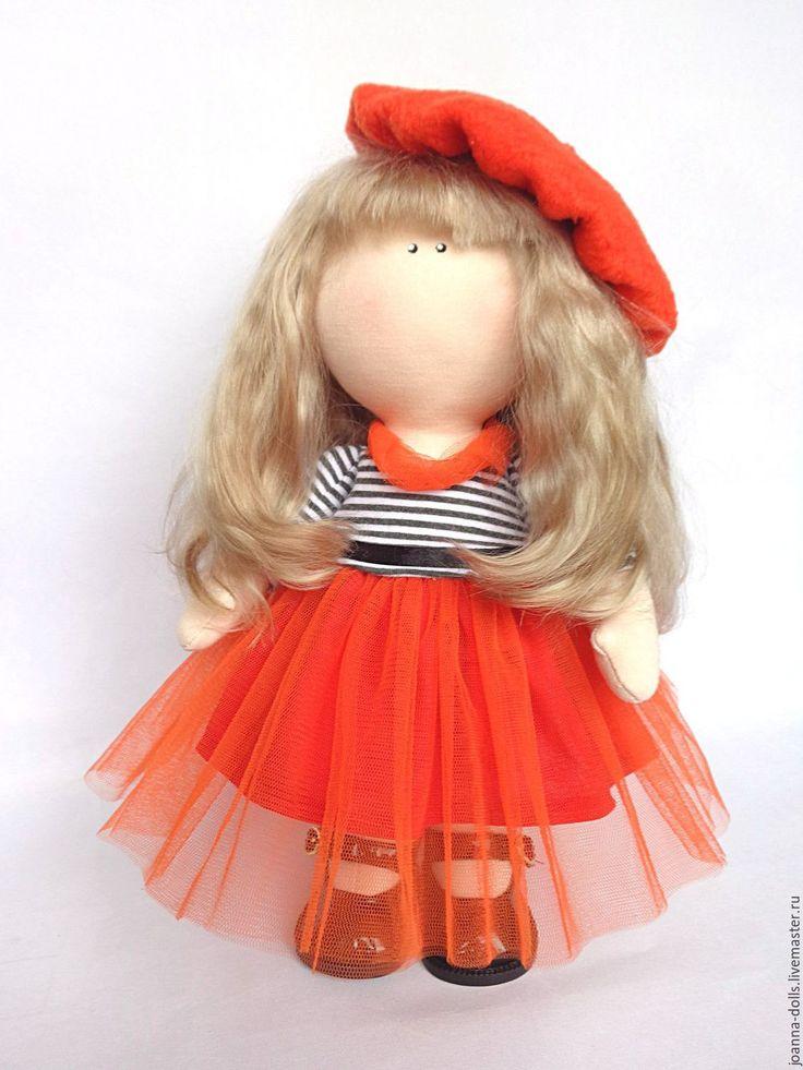Куколка Парижанка