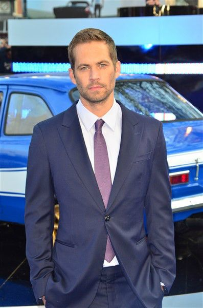 Paul Walker's Funeral: Tearful Guests Say Goodbye to the Late Actor | Gallery | Wonderwall