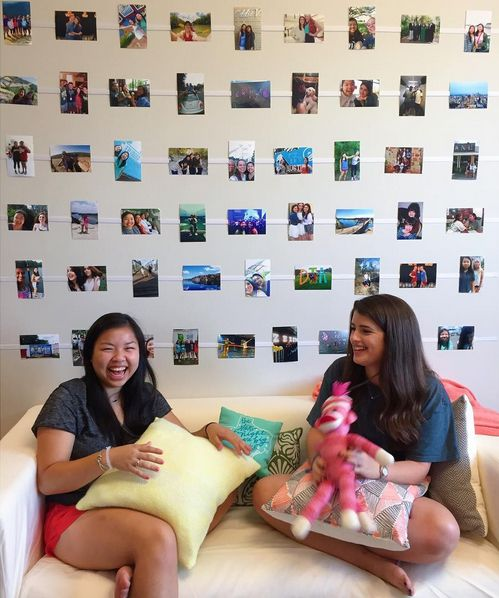 167 Best Baylor Dorm Rooms Images On Pinterest