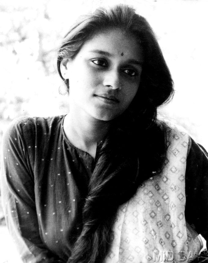 "vintageindianclothing: ""The 1980s Preview. The rise of the churidar-kurta, ""ethnic chic"" and more. In the pic: Supriya Pathak. """
