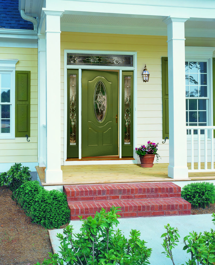 front doors entry doors and exterior doors by window world are the perfect way to increase curb appeal and enhance the focal point of your home while