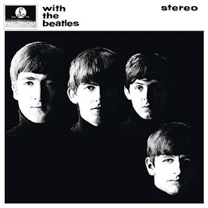 With the Beatles - Wikipedia, the free encyclopedia