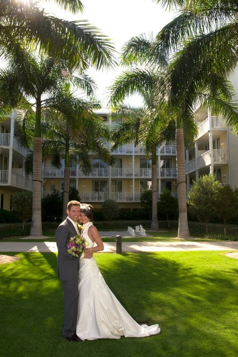 The Reach Resort Key West Fl Our Fairytale Wedding Pinterest Weddings Destination And