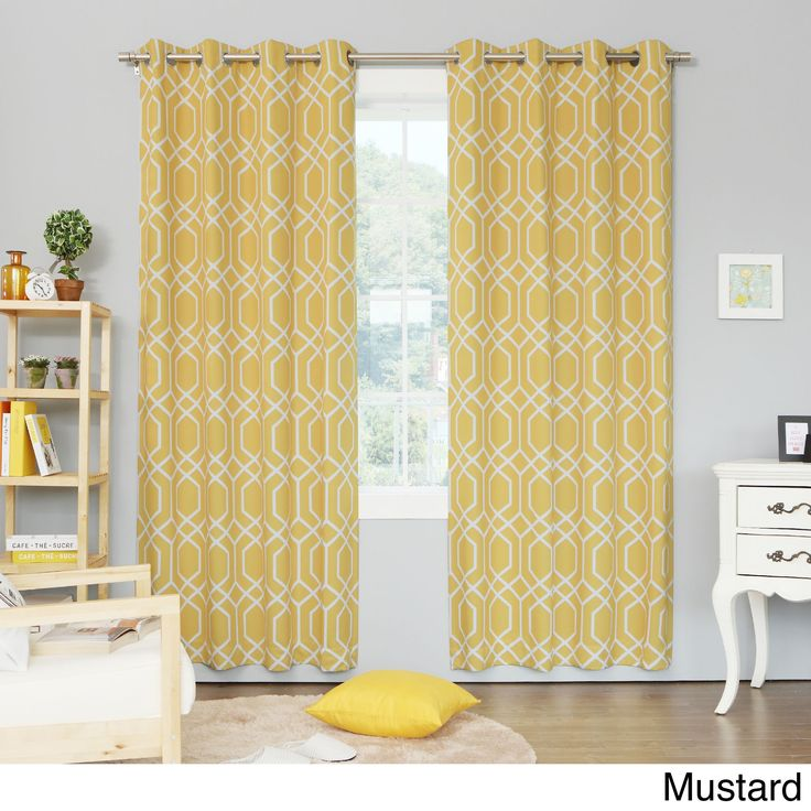 The 25+ best Room darkening curtains ideas on Pinterest | Room ...