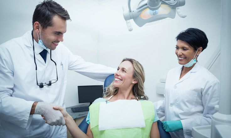 How To Choose The Most Efficient General Dentist? #GeneralDentist