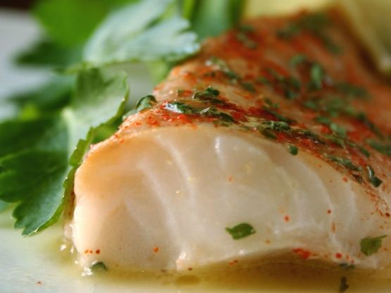 Chili, Lime And Cumin Cod Recipe - Food.com