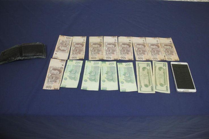 El colmo: Aprovecha ejecución para quitarle el dinero y el celular al ultimado en la Zona Pronaf de Juárez   El Puntero