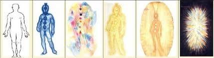 Resultado de imagem para corpos etéricos do universo