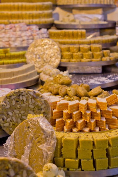 When in Mauritius, sweet-toothed visitors should definetly try mithai – Indian sweets. Intensely sugary and buttery, they need to be eaten in moderation (unless weight is not a problem). The best place to find them is at the Bombay Sweets Mart in Port Louis (where the helpful shop assistants will let you taste several of their 30 different types of mithai to see which ones you like best).