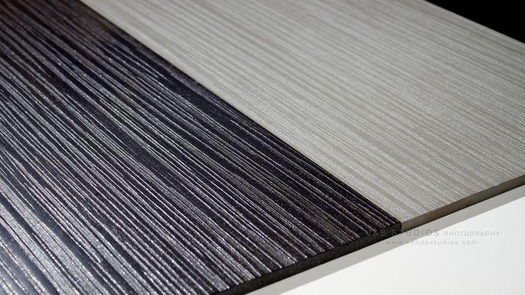Textured Tile Chiseled Texture Porcelain Tiles Deco