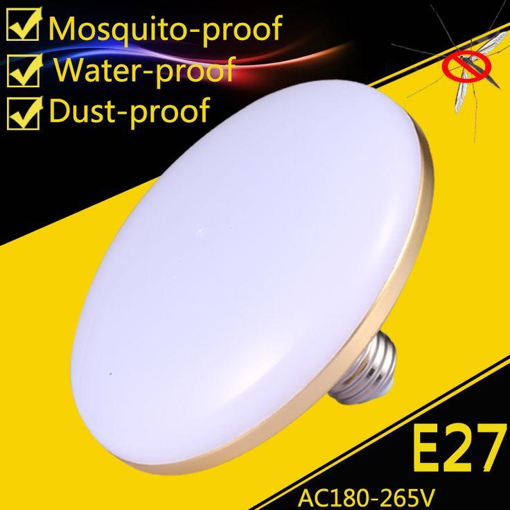 High Power E27 LED Lampe Licht Scheinwerfer Led-glühbirne Lampada Led E27 Lamparas 15 Watt 20 Watt 30 Watt 50 Watt 220 V LED Bombillas