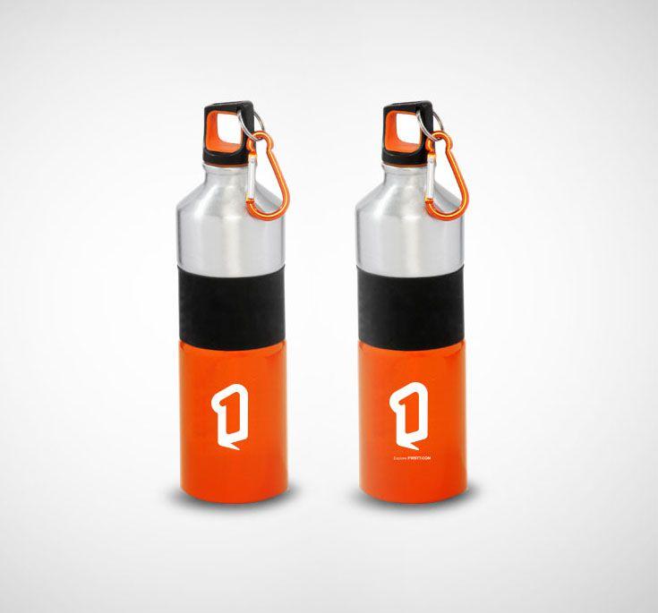 F1RST Water Bottles