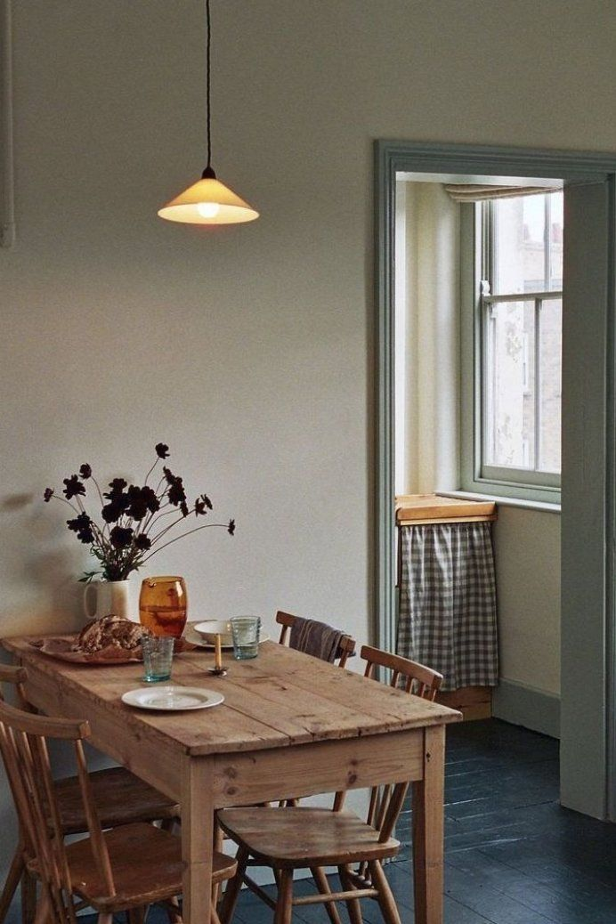 36+ Small pine dining table and chairs Tips