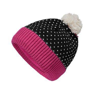 The North Face Girls' Kids' Pom Pom Beanie Hat: Kids