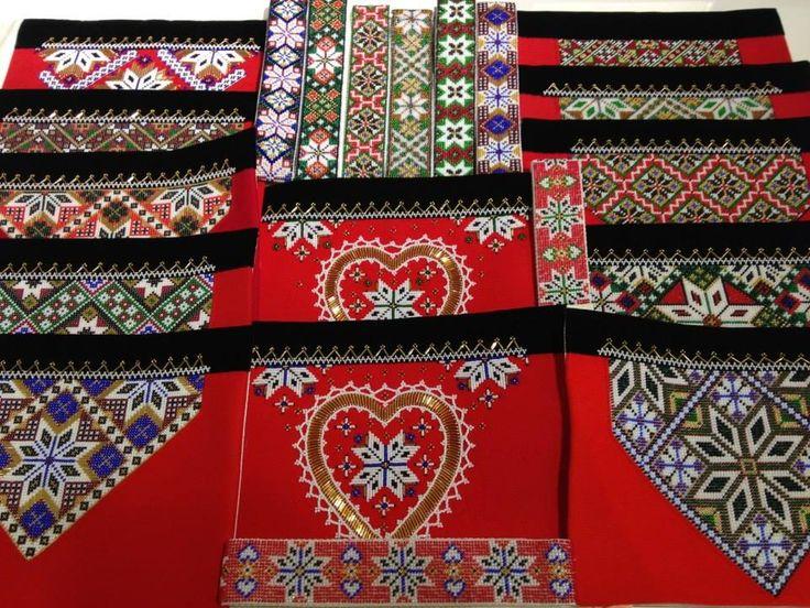 Bringeklut textile