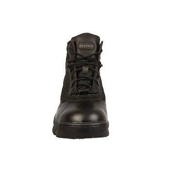 "Bates Men's Tactical Sport 5"" Work Boots (Black) - 10.5 2W"