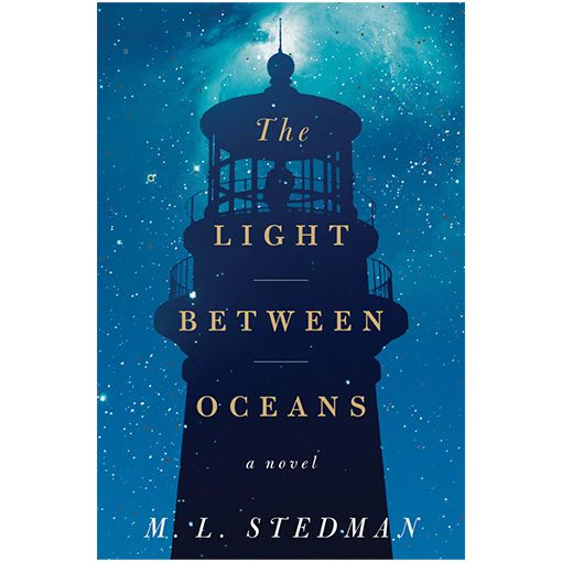 15 best abfol book club images on pinterest libraries reading and the light between oceans a novel m stedman after four harrowing years on the western front tom sherbourne returns to australia and takes a job as the fandeluxe Image collections