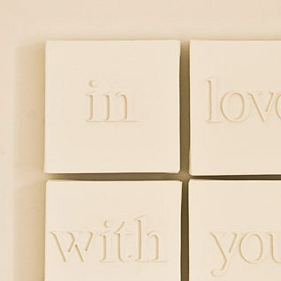 Love, Love, Love these words on canvas.Wall Art, Blue Walls, Canvas Art, Gallery Walls, Words On Canvas, Love Canvas, Diy, Canvases