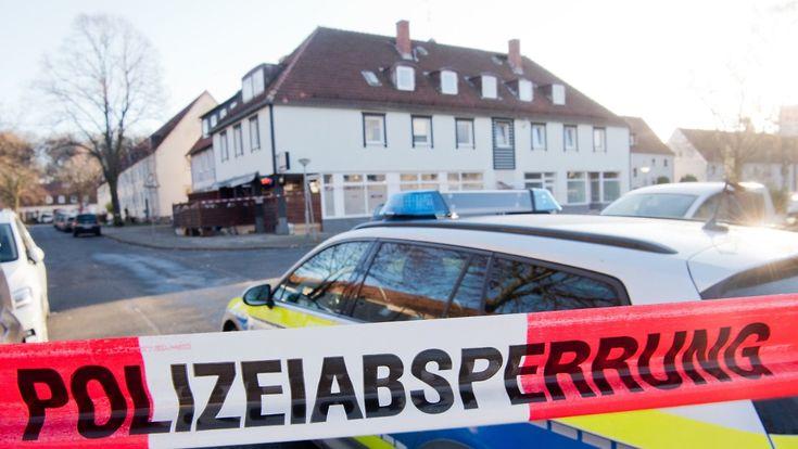Unfall oder Vorsatz?: Zwölfjährige in Salzgitter angeschossen und schwer verletzt