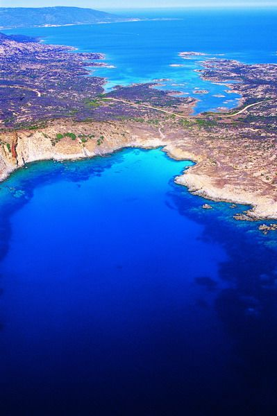 Asinara, Sardinia - Sardegna, Italy