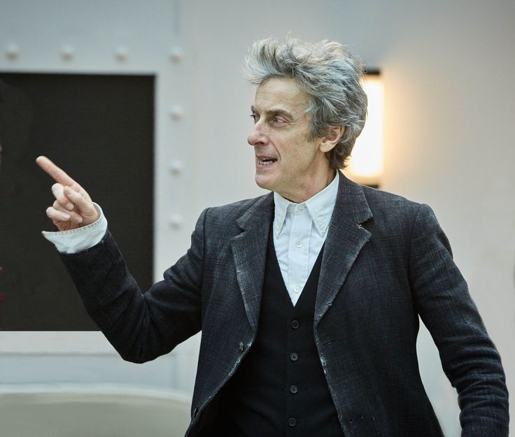 Image result for 12TH DOCTOR