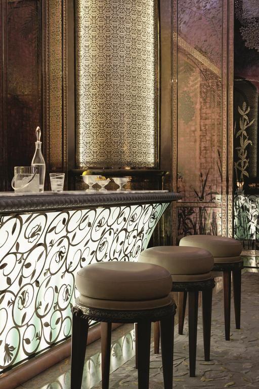 L' hôtel Royal Mansour Marrakech : avis Tripadvisor et BookingViaprestige Marrakech