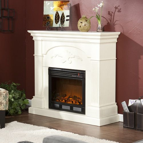Lincoln Harvest Electric Fireplace Home Master Bedroom Pinterest