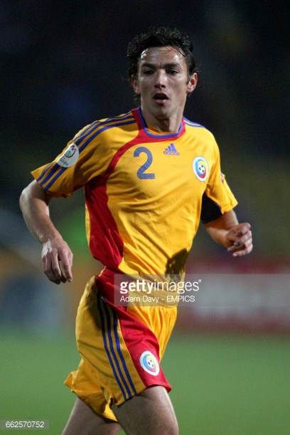 George Ogarau Romania
