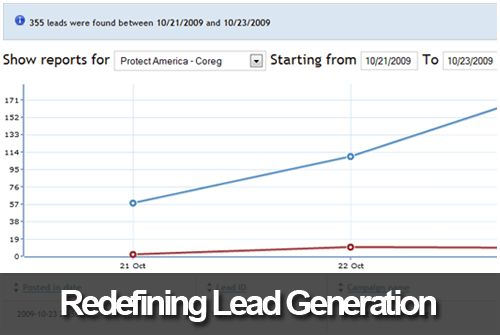 If you've ever wondered what the leadgen pros are using, this is it.  Leadmesh was developed to help lead aggregators, buyers and sellers of leads increase their profitability.
