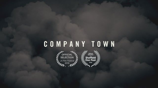 http://www.CompanyTownFilm.com    A rare look inside one hidden American town, where the company rules and the government's negligence pushes them to stand up and fight for justice.    Filmed nearly four years following one man's journey to save his town against one of the nation's largest paper mill and chemical plants, Georgia-Pacific, owned by billionaire brothers Charles Koch and David Koch of Koch Industries.