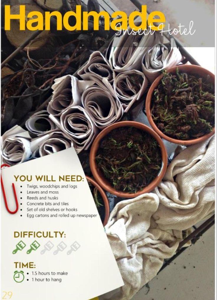 VIReRE Free Digital Magazine www.gardendesignschool.co.za