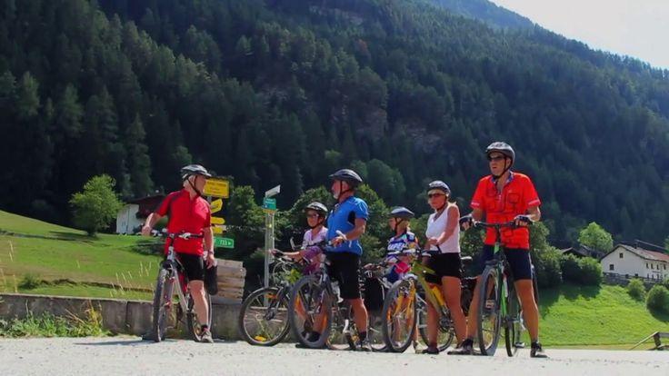 Tiroler Oberland Bike
