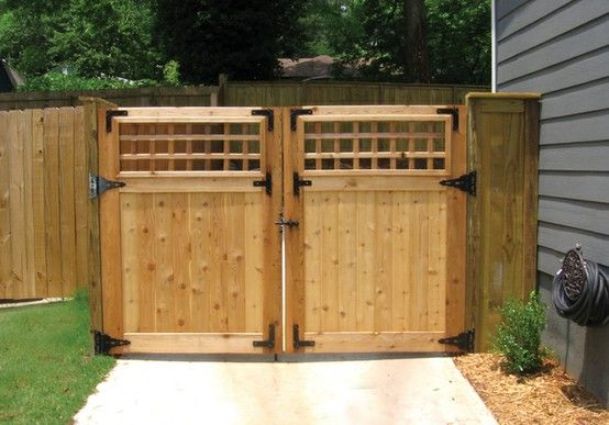 44 best images about Fanciful Garden Gates on Pinterest