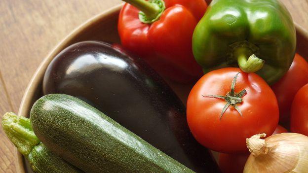 Come abbonarsi ad un servizio di consegna di frutta e verdura bio