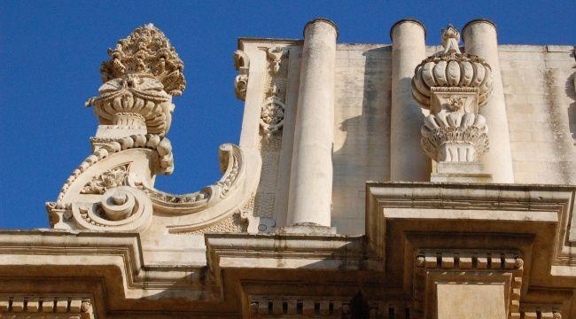 Lecce - Chiesa di Santa Teresa